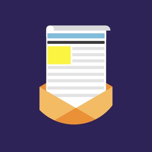 Penmate: Send mail to jail