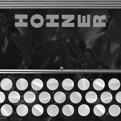 Hohner MIDI SqueezeBox
