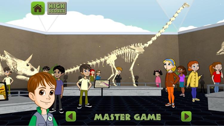Dino Dan: Bone Caster screenshot-7