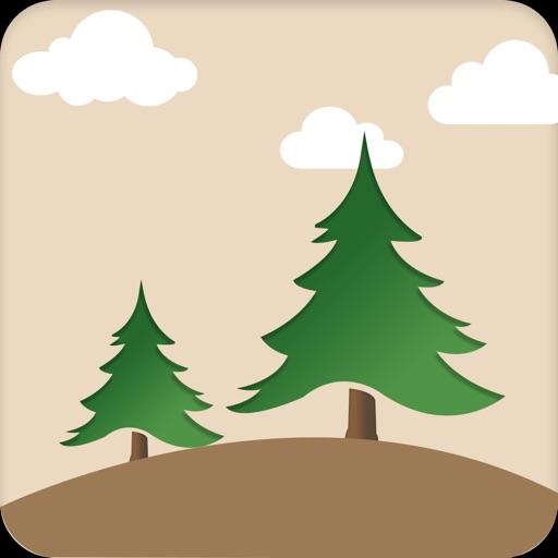Habit Forest: Goal Tracker