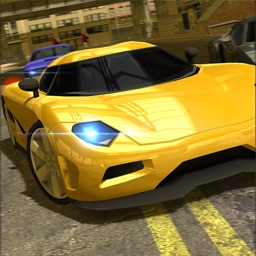 City Traffic Car Simulator