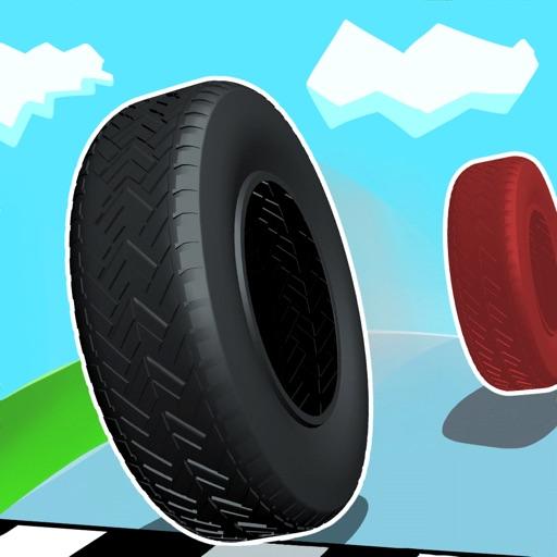 Wheel Race icon