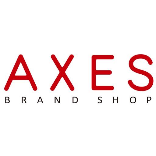 海外ブランド通販AXES