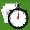 TimeTracker - Time Tracking - iPadアプリ