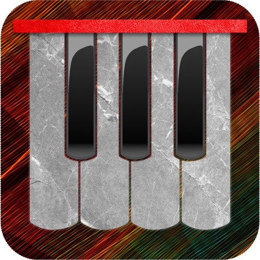 Harmonium Anywhere icon