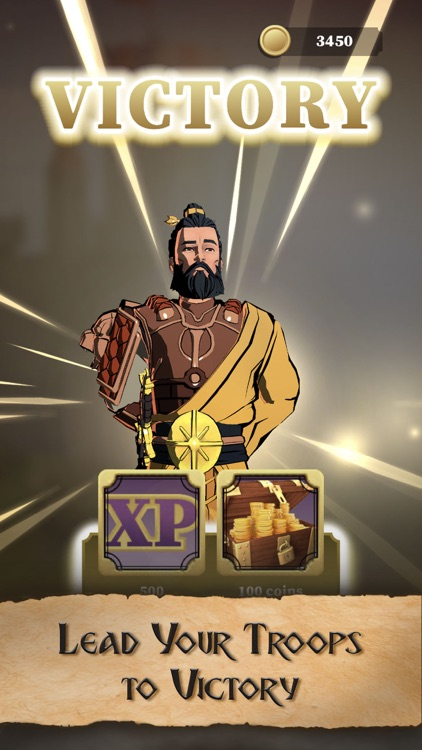 Age of Rivals: Conquest screenshot-4