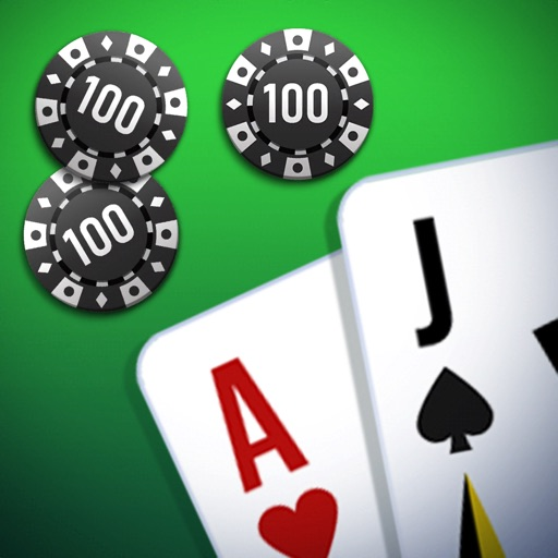Blackjack 21 2021!
