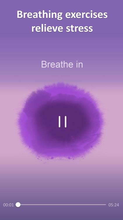 Peace: Calm Sleep Meditation screenshot-3