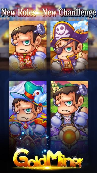 Gold Miner New screenshot three