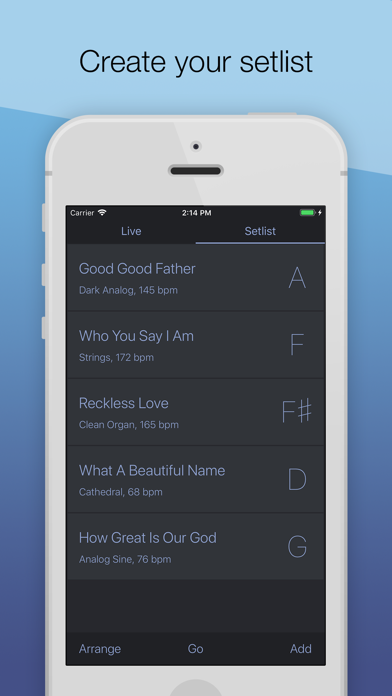 download AutoPad — Ambient Pad Loops apps 3