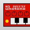 KQ Unotone - iPhoneアプリ