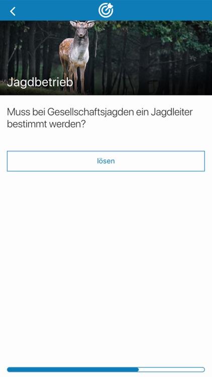 Jagdschein Baden Württemberg