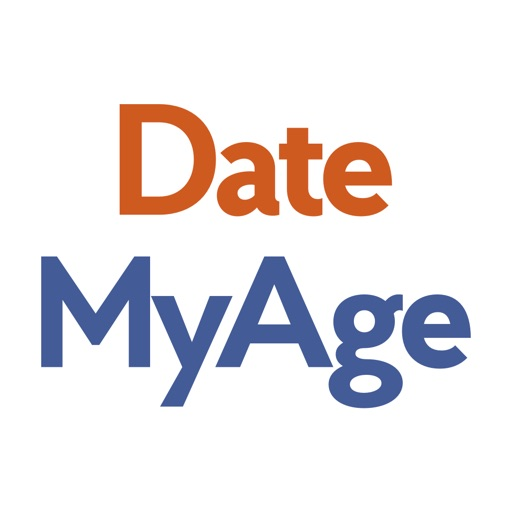 DateMyAge™ - Mature Dating 40+