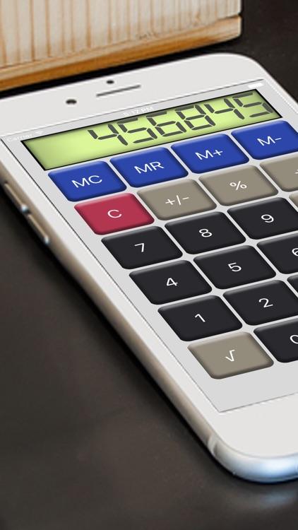 Calculator⁻ screenshot-5