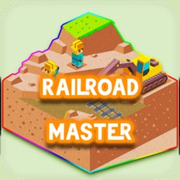 Railroad Masters 3D