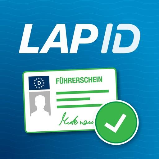 LapID Driver