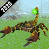 my giant jungle black scorpion - iPadアプリ