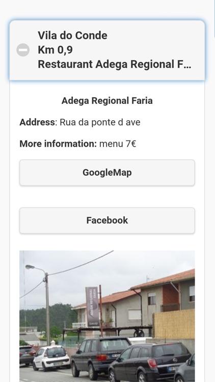 Camino Portugues PREMIUM screenshot-6