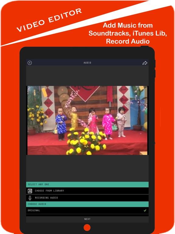 Videomarket - Movie Maker-ipad-1