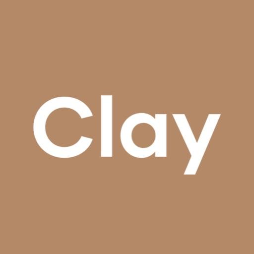 Clay: インスタストーリー & コラージュ