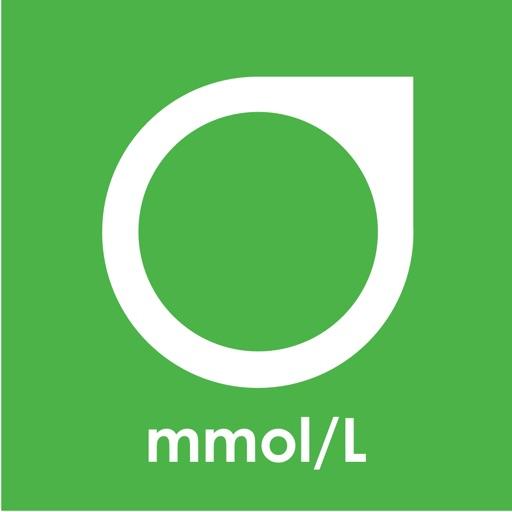 Dexcom G6 mmol/L DXCM1