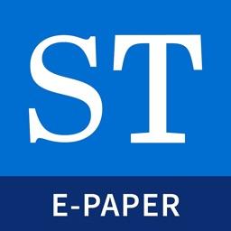 Superior Telegram E-paper