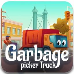 Garbage Picker Truck