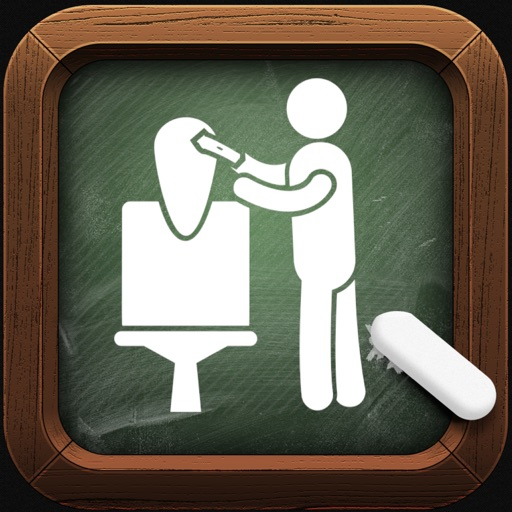 Cosmetologist Exam Buddy icon