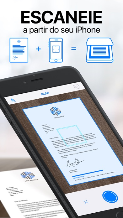 Baixar iScanner - Digitalizador PDF para Android