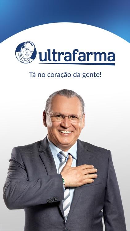 Ultrafarma: Tá no seu coração!