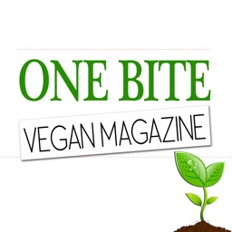 One Bite Vegan Magazine