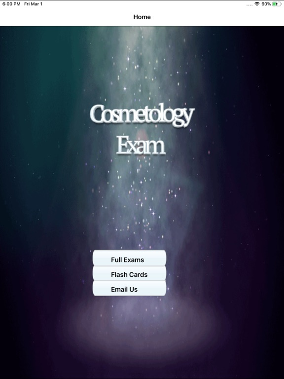 Cosmetologist Exam Buddy screenshot 10