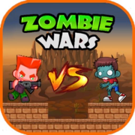 Zombie War games