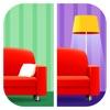 Differences - すべて見つけましょう - iPhoneアプリ