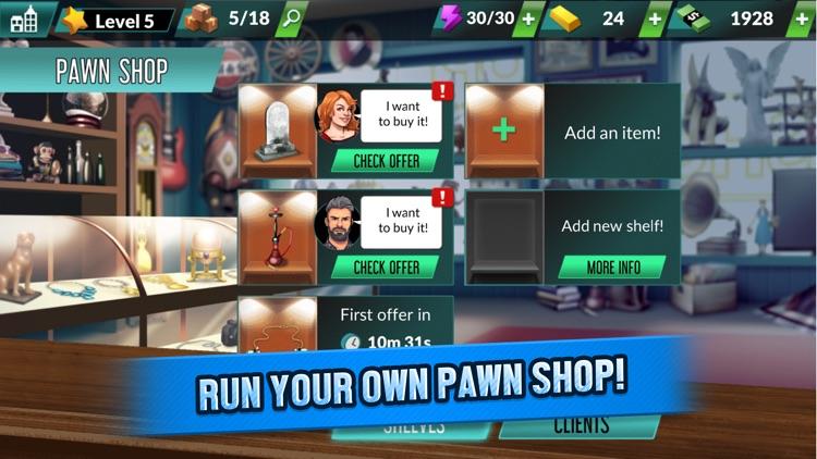 Bid Wars 2: Auction Simulator