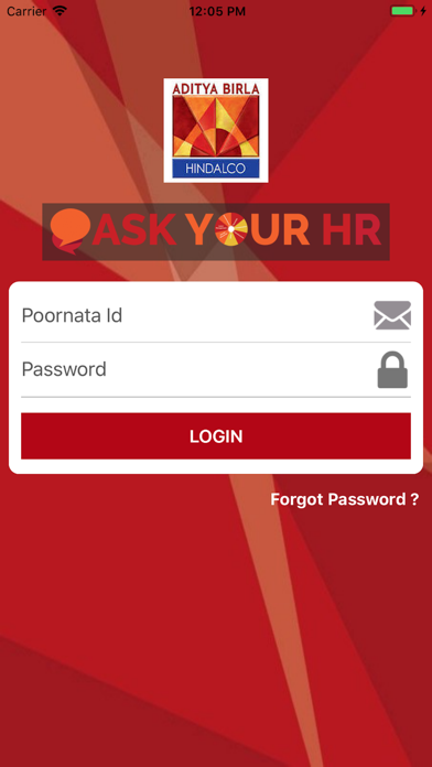 Ask Your HR app image