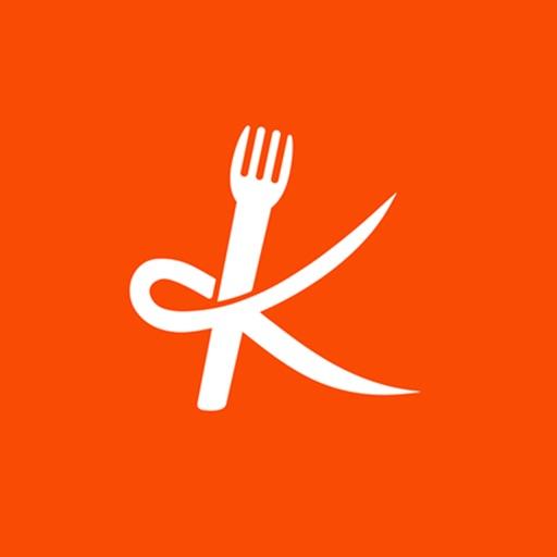 KitchenPal: Pantry + Recipes