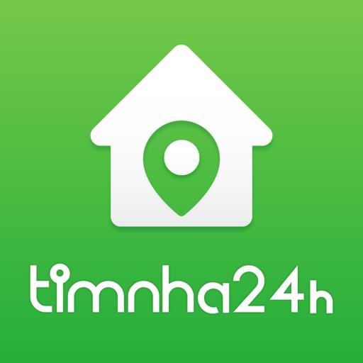 Tìm Nhà 24h - Tìm Nhà Trọ