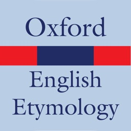 English Etymology Dictionary