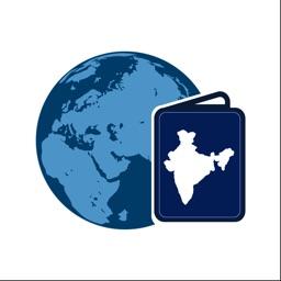 Passport Seva India