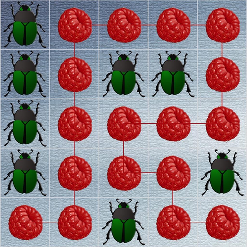 Berry puzzle