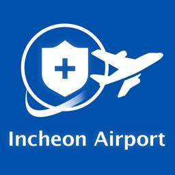 인천공항 방역안내