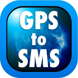 GPS to SMS 2 - Try it!