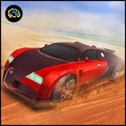 Car Drift Racing Zone Mania 3d