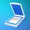 App Icon for Scanner Mini – Scan PDF & Fax App in Oman IOS App Store
