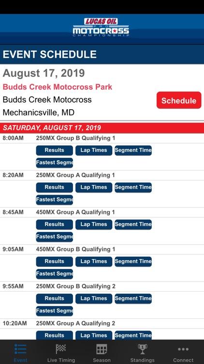 Pro Motocross screenshot-5