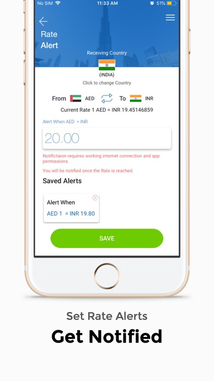 Al Ansari Exchange Send Money screenshot-5