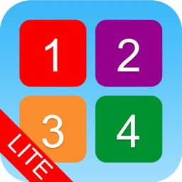 Math Puzzles for Kids Lite