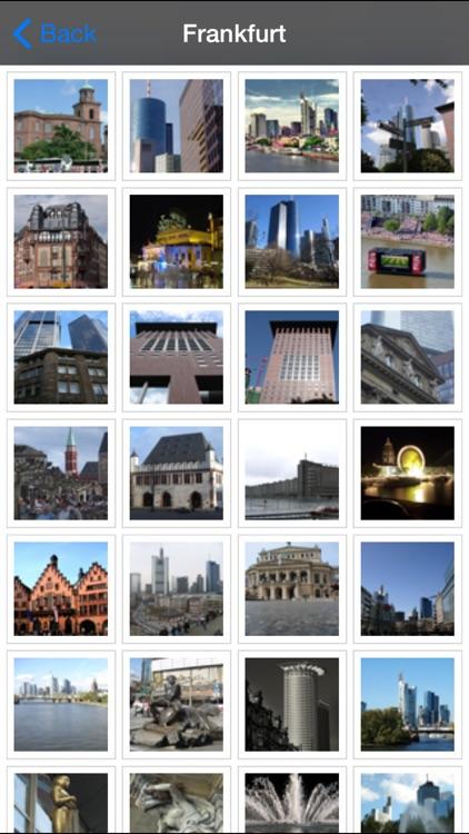 Frankfurt Offline Travel Guide screenshot-4