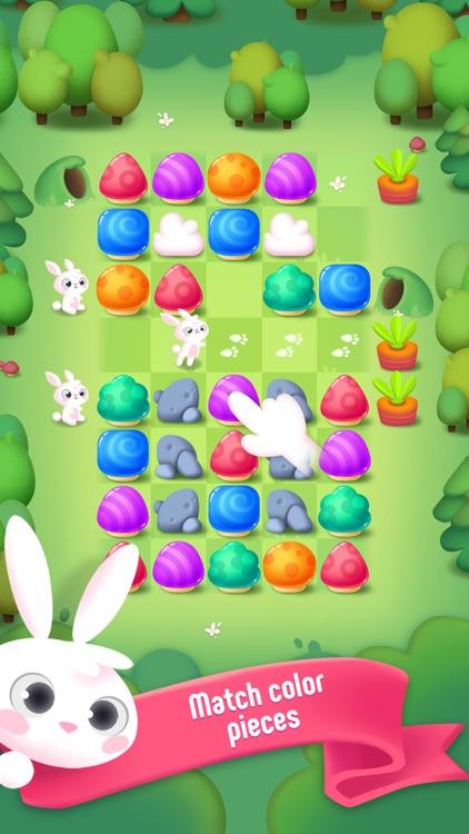 Greedy Bunnies screenshot-0